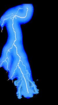 26 Lightning Bolt 1 3