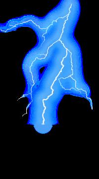 11 Lightning Bolt 2